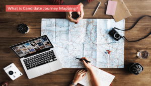 Candidate Journey Mapping CB and Associates